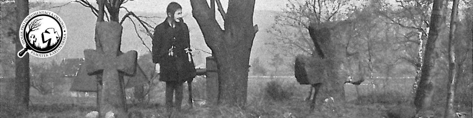 Spolek pro dokumentaci a obnovu památek Karlovarska