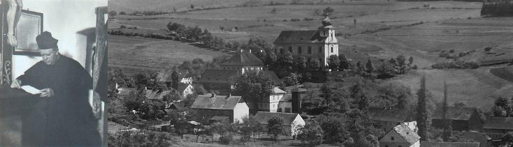 Seznam farářů římskokatolické farnosti Svatobor