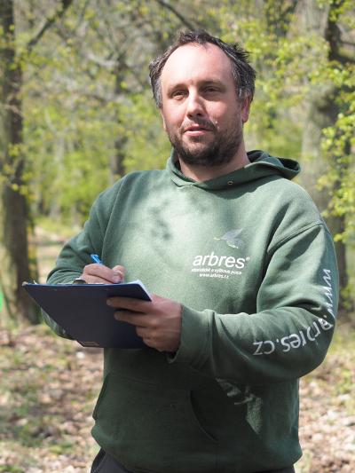 Ing. Petr Fuka