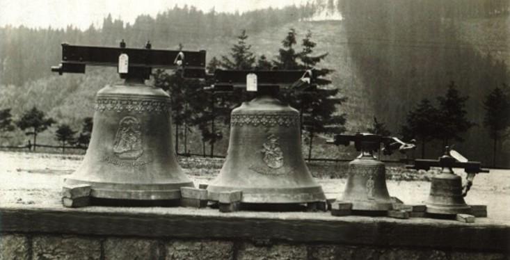 Zvony Karlovarska