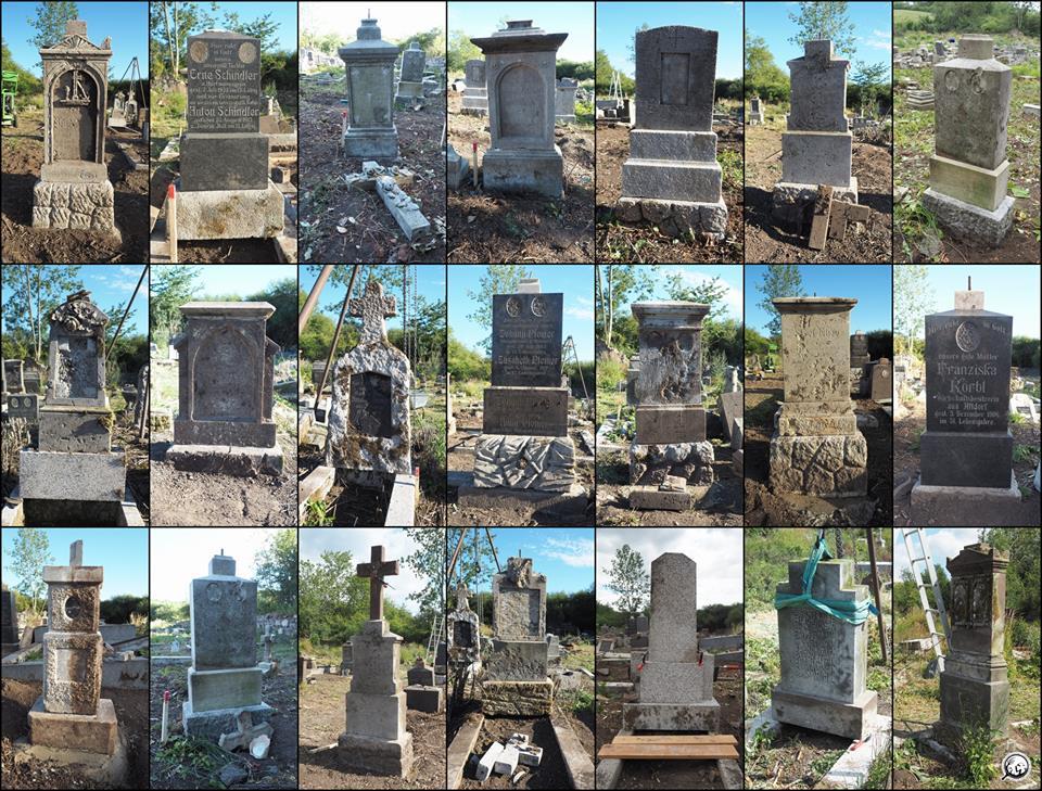 Hřbitov Svatobor