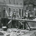 81 let od živelné pohromy v Doupovských horách