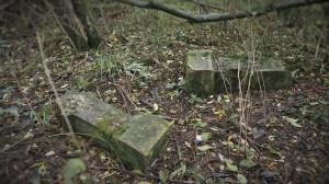 2016.10 Zahájení revitalizace zdevastovaného hřbitova ve Svatoboru 04