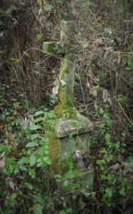 2016.10 Zahájení revitalizace zdevastovaného hřbitova ve Svatoboru 07