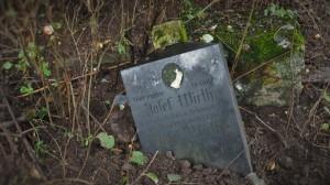 2016.10 Zahájení revitalizace zdevastovaného hřbitova ve Svatoboru 08