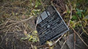 2016.10 Zahájení revitalizace zdevastovaného hřbitova ve Svatoboru 13