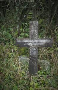 2016.10 Zahájení revitalizace zdevastovaného hřbitova ve Svatoboru 16