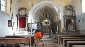 23-Znovuvztyčení podstavce sochy sv. Jana Nepomuckého u Novosedel