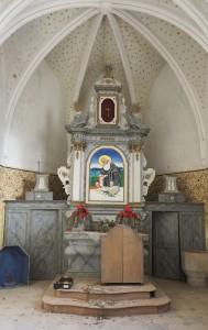 24-Znovuvztyčení podstavce sochy sv. Jana Nepomuckého u Novosedel