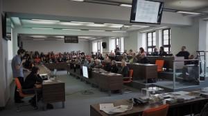 01 Druhý ročník konference Péče o památky a krajinu v Karlovarském kraji