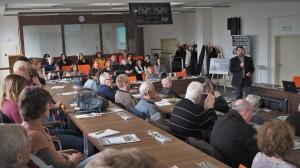 11 Druhý ročník konference Péče o památky a krajinu v Karlovarském kraji