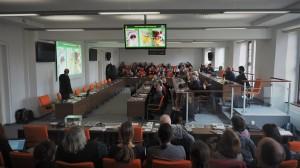 18 Druhý ročník konference Péče o památky a krajinu v Karlovarském kraji