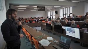 23 Druhý ročník konference Péče o památky a krajinu v Karlovarském kraji